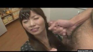Asian Teens Massive Facial Cumshots